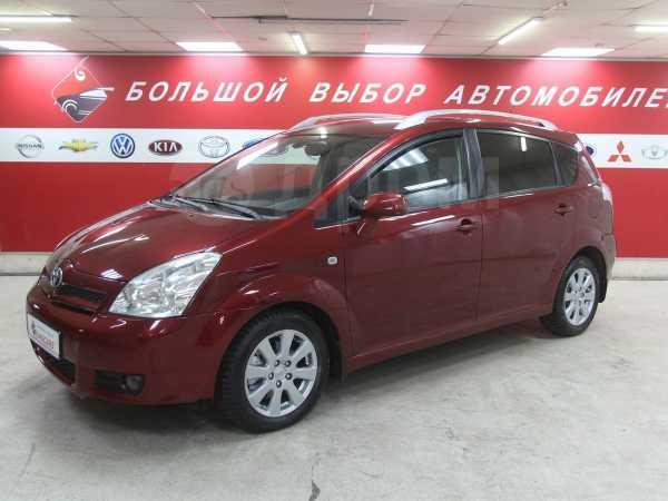 Toyota Corolla Verso, 2006 год, 339 000 руб.