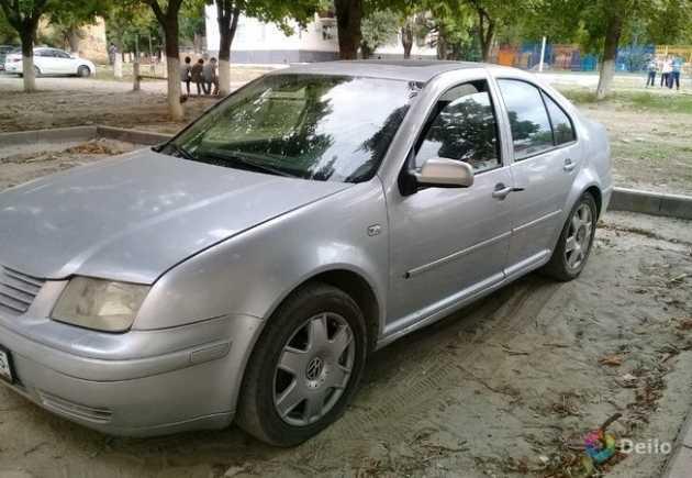 Volkswagen Jetta, 2002 год, 110 000 руб.