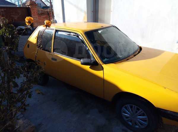 Peugeot 205, 1986 год, 50 000 руб.