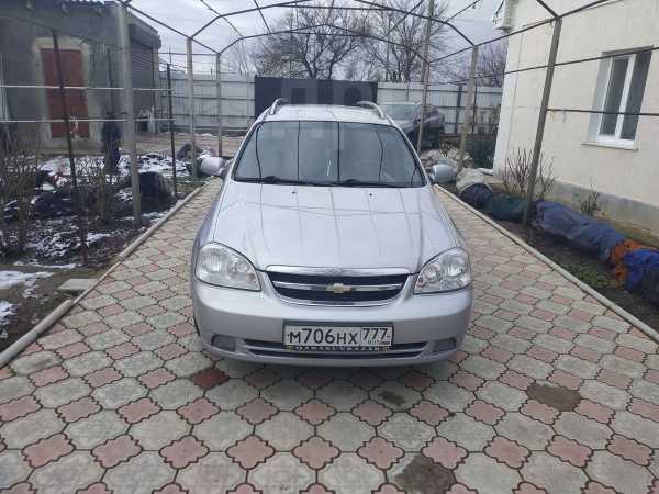 Chevrolet Lacetti, 2009 год, 350 000 руб.