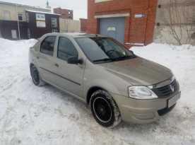 Ижевск Renault Logan 2011