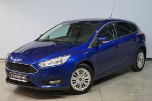 Оренбург Ford Focus 2015