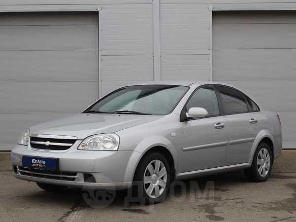 Chevrolet Lacetti, 2008 год, 315 500 руб.