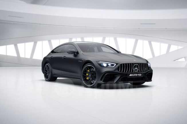 Mercedes-Benz AMG GT, 2020 год, 14 203 000 руб.