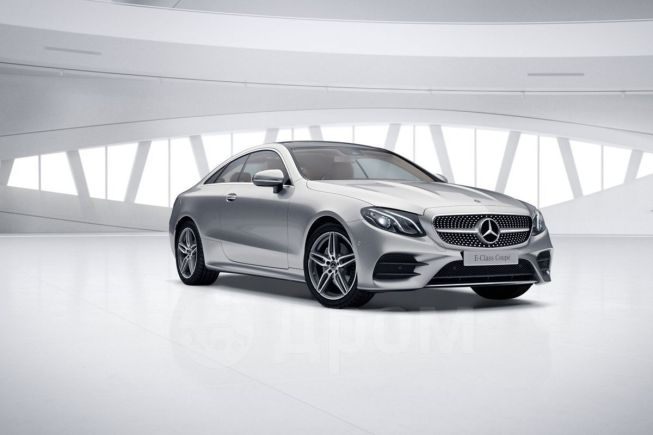 Mercedes-Benz E-Class, 2020 год, 4 450 000 руб.