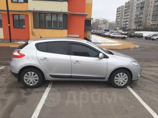 Renault Megane, 2011 год, 480 000 руб.