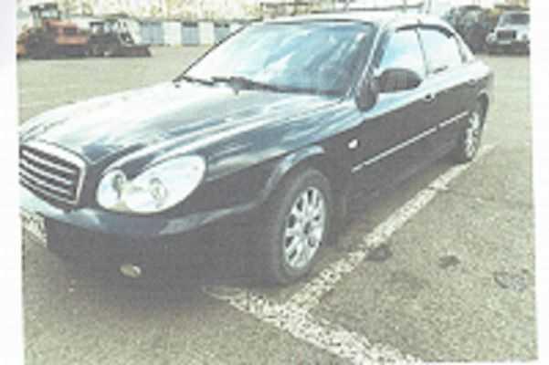 Hyundai Sonata, 2007 год, 185 000 руб.