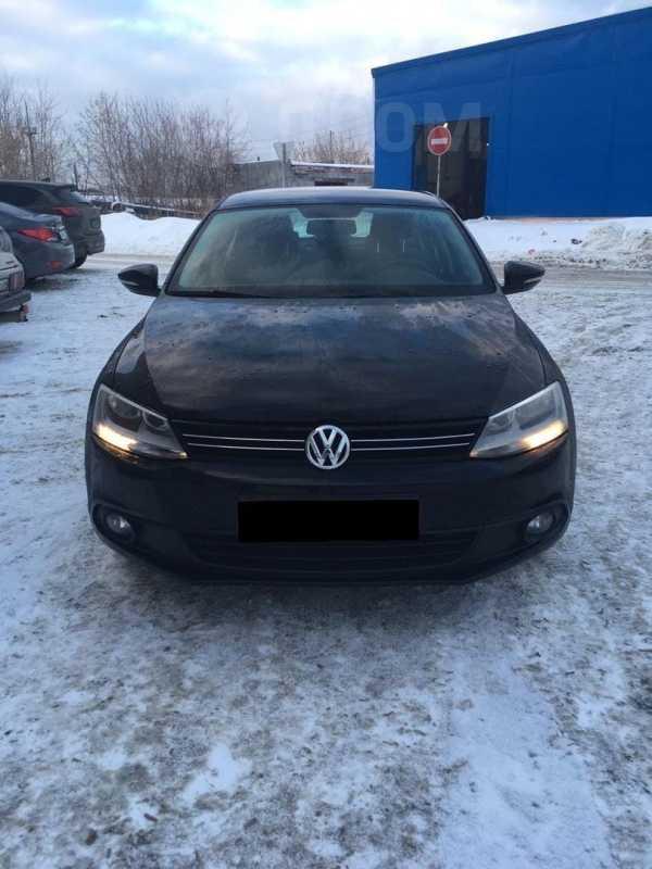 Volkswagen Jetta, 2012 год, 510 000 руб.