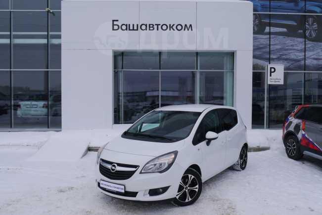 Opel Meriva, 2015 год, 480 000 руб.
