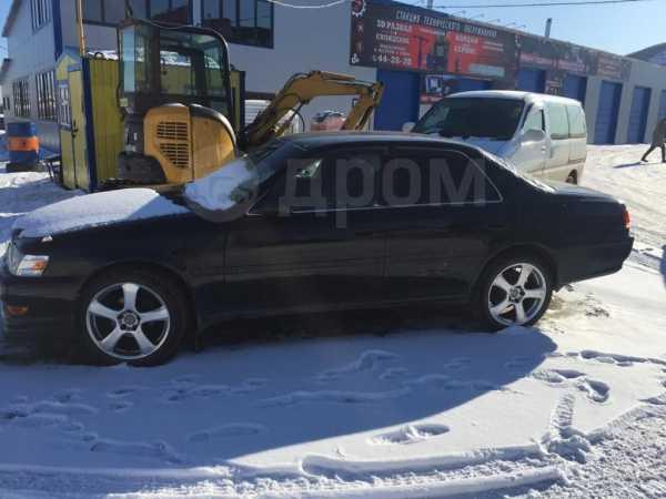 Toyota Cresta, 2001 год, 200 000 руб.
