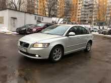 Москва S40 2012