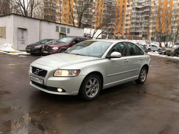 Volvo S40, 2012 год, 469 000 руб.