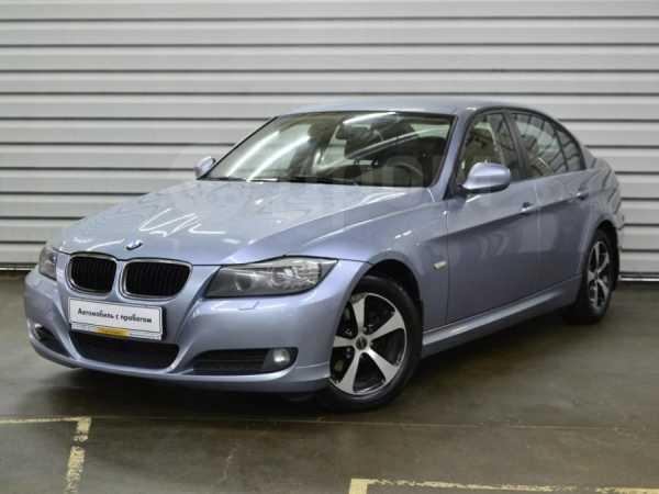 BMW 3-Series, 2011 год, 450 000 руб.