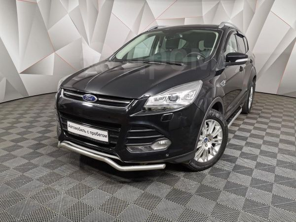 Ford Kuga, 2015 год, 795 000 руб.