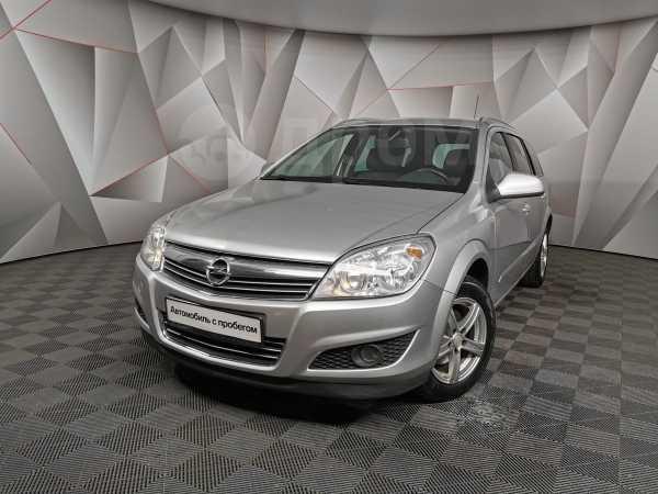 Opel Astra, 2013 год, 354 000 руб.