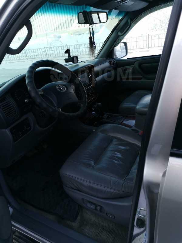 Toyota Land Cruiser, 2002 год, 890 000 руб.