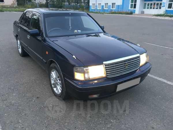 Toyota Crown, 1999 год, 180 000 руб.