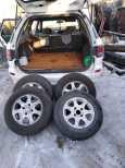 Nissan Expert, 2002 год, 185 000 руб.