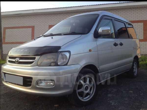 Toyota Town Ace Noah, 2000 год, 325 000 руб.