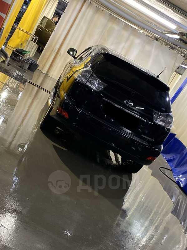 Toyota Harrier, 2005 год, 860 000 руб.