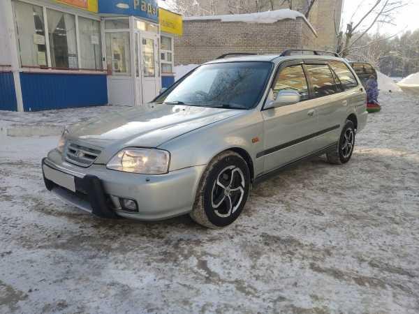 Honda Orthia, 1996 год, 157 000 руб.