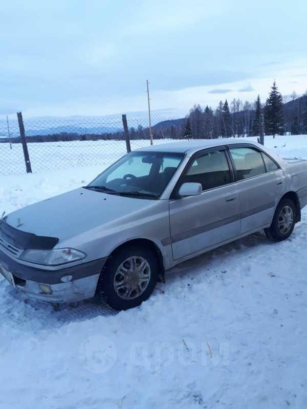 Toyota Carina, 1997 год, 162 000 руб.