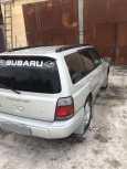Subaru Forester, 1999 год, 343 000 руб.