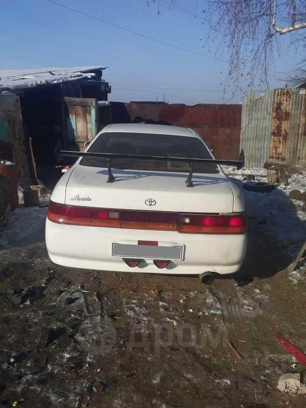Toyota Chaser, 1992 год, 90 000 руб.