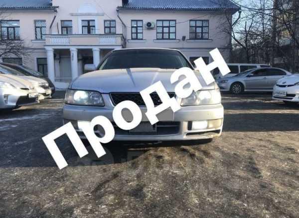 Nissan Laurel, 1997 год, 165 000 руб.
