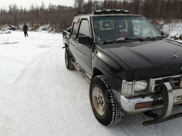 Nissan Datsun, 1993 год, 350 000 руб.