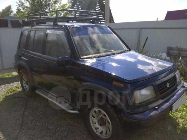Suzuki Escudo, 1993 год, 50 000 руб.