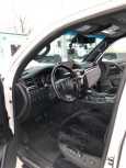 Lexus LX570, 2016 год, 5 600 000 руб.