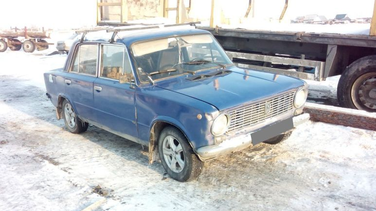 Лада 2101, 1973 год, 25 000 руб.