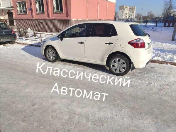 Toyota Auris, 2012 год, 770 000 руб.