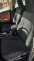 Toyota RAV4, 2015 год, 1 430 000 руб.