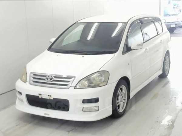Toyota Ipsum, 2004 год, 205 000 руб.