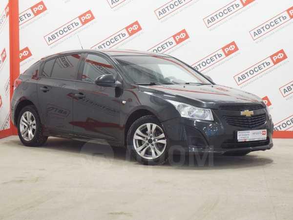 Chevrolet Cruze, 2013 год, 385 000 руб.