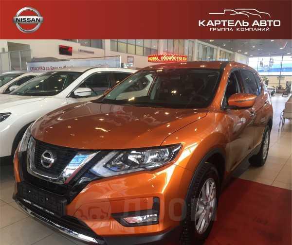 Nissan X-Trail, 2020 год, 2 104 000 руб.