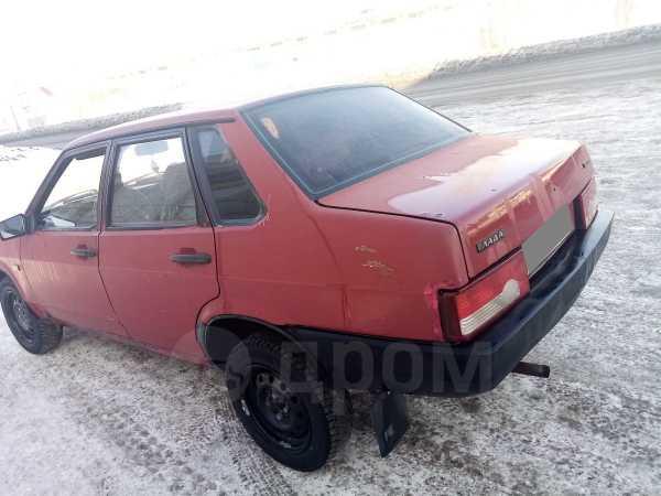 Лада 21099, 1995 год, 29 000 руб.