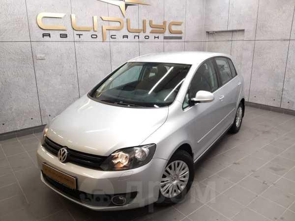 Volkswagen Golf Plus, 2011 год, 545 000 руб.
