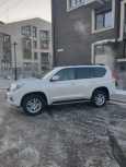 Toyota Land Cruiser Prado, 2013 год, 2 120 000 руб.