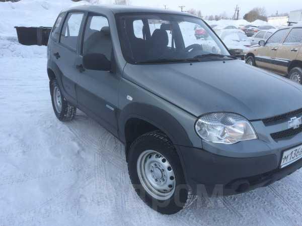Chevrolet Niva, 2011 год, 260 000 руб.
