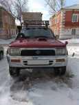 Toyota 4Runner, 1992 год, 430 000 руб.
