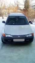 Mitsubishi Libero, 2002 год, 120 000 руб.