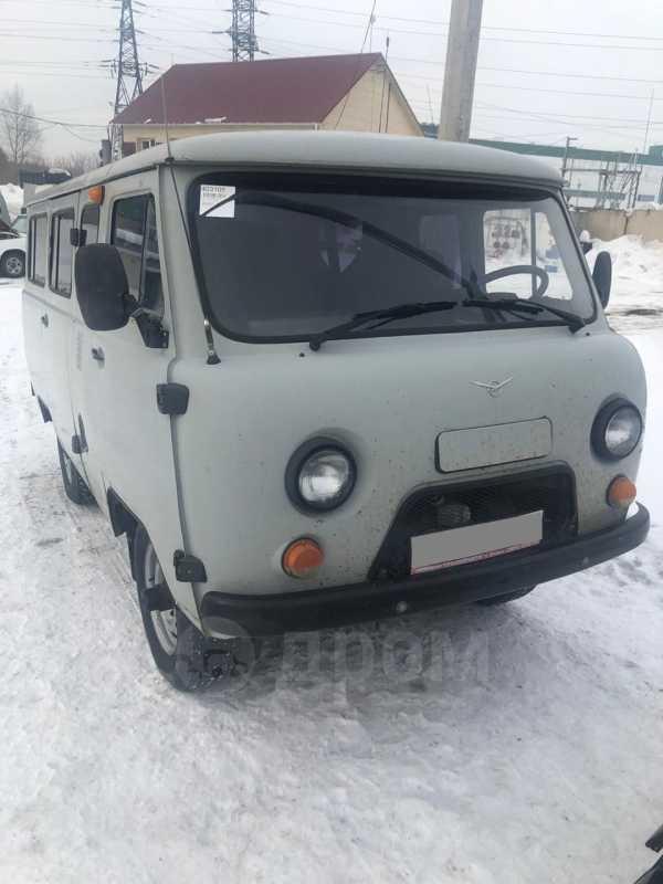 УАЗ Буханка, 2013 год, 350 000 руб.