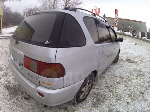 Toyota Ipsum, 1996 год, 200 000 руб.