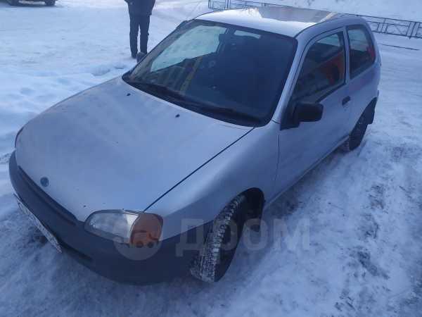 Toyota Starlet, 1998 год, 143 000 руб.