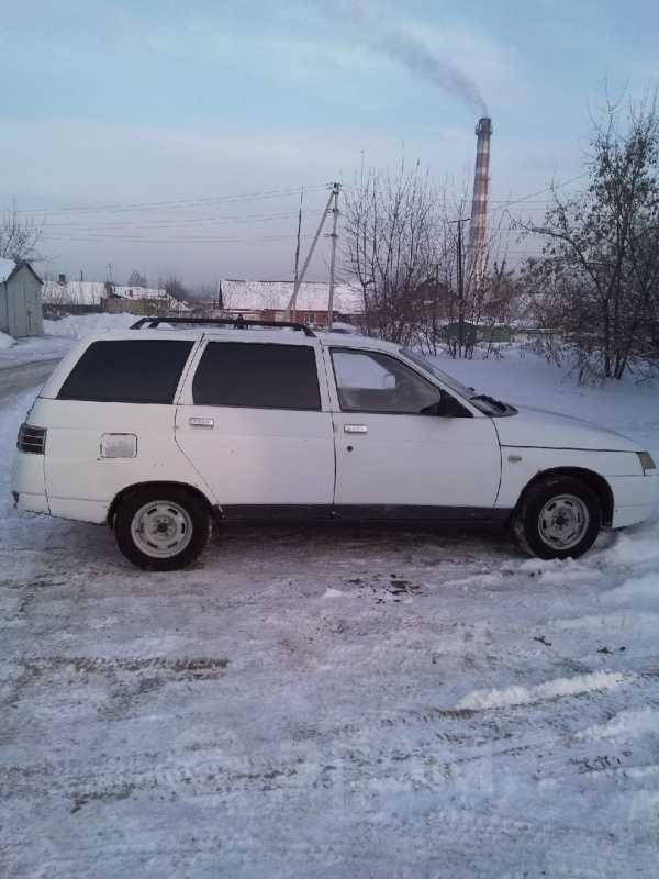 Лада 2111, 2001 год, 40 000 руб.