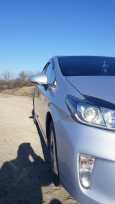 Toyota Prius, 2013 год, 750 000 руб.