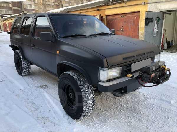 Nissan Pathfinder, 1994 год, 320 000 руб.
